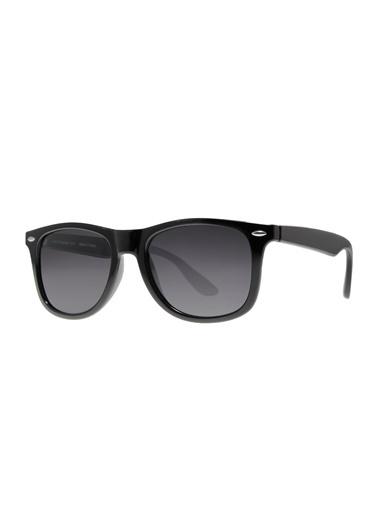 Sanches Güneş Gözlüğü Siyah